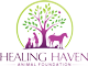 Healing Haven Animal Foundation Logo